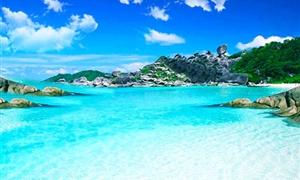 斯米兰岛1