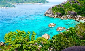 斯米兰岛2
