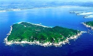 蜈支洲岛2