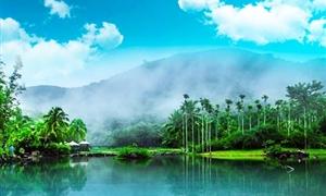 呀诺达热带雨林2