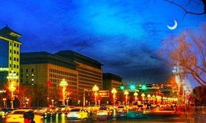 长安街夜景2
