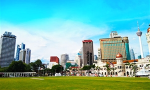 馬來獨立廣場4