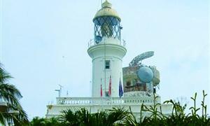 馬六甲燈塔3