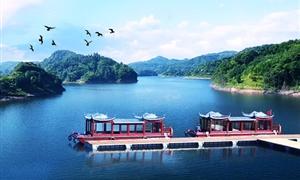 黄水太阳湖2