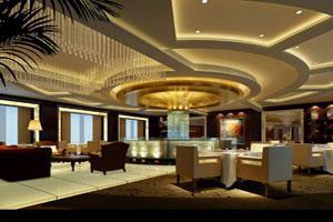 商务餐厅-001