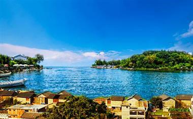 南诏风情岛1