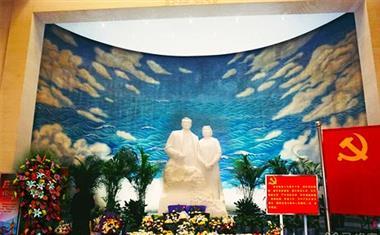 周邓纪念馆1