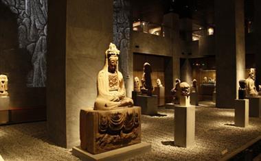 大足石刻博物馆