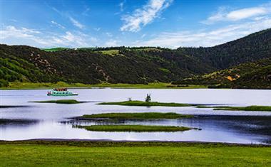 普达措国家公园3
