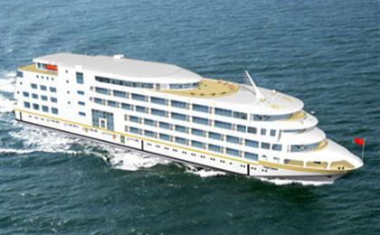 長江探索號游輪