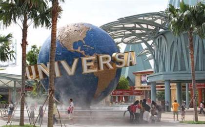 新加坡纯玩亲子6日游<0自费0购物+亲子游+环球影城>大手牵小手