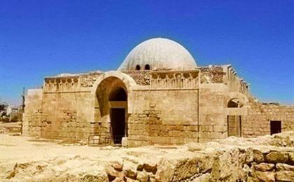 以色列+约旦秘境10日游[QR成都出发]爵士-约旦