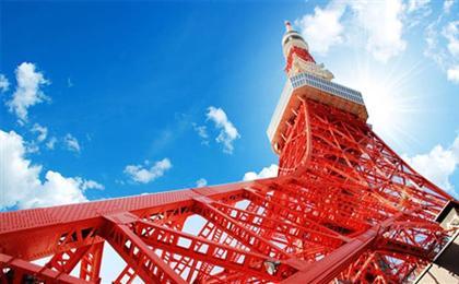 重慶到日本自由行6日游<往返機票+酒店+簽證>重慶直飛日本