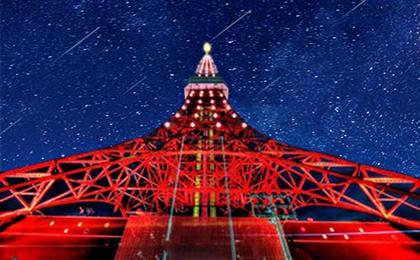 日本东京-本州-双古都<奈良+京都>-富士山6日游精品假期
