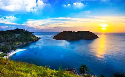 普吉岛全新品质6日之旅<全程0自费,推一罚千,神木蜜月岛>普吉壹号