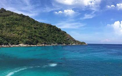 普吉皇帝岛+海豚岛+神木蜜月岛6日游<0自费+3个店>(海洋之星)皇帝岛+蜜月岛出海,全程四星住宿,一天自由活动