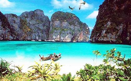 普吉岛威斯汀海景6日游<2晚国际五星威斯汀+2晚水疗度假酒店>唯美品鉴