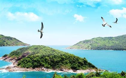 越南胡志明·西贡-美奈-芽庄出海半自由行双飞7日游越传奇