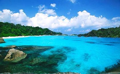 【曼芭普全景游】尊享曼谷-芭提雅-普吉岛三飞8日游泰国三部曲