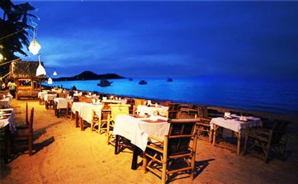 蘇梅島【諾拉布里】自由行7日游重慶直飛蘇梅島 機票+早餐+接送機
