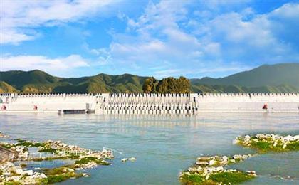 三峡人家+三峡大坝+三峡大瀑布双动3日游金色人家 银色大坝