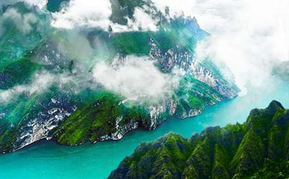 【三峡游轮】2021年星际雅典娜号游船单程3日游<万州至宜昌,下水行程>2021年星际雅典娜号游船万州至宜昌三峡游轮下水