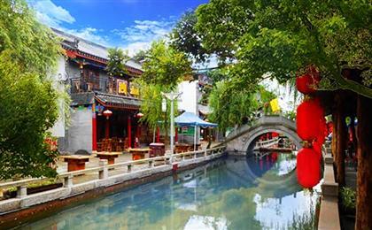 长寿湖、菩提山、菩提古镇1日游重庆周边一日游
