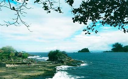 巴厘岛国品蓝梦升级版7天6晚游(国品蓝梦)蓝梦岛环岛游+贝尼达出海,深入百度库