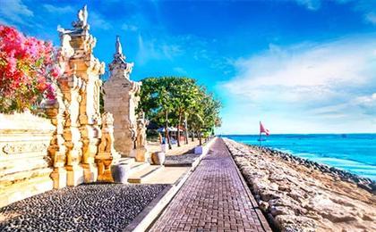 巴厘岛浪漫双岛升级版7天6晚游(浪漫双岛)出海双岛+ALAS梯田景观俱乐部