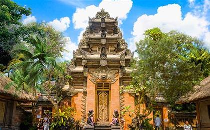 巴厘島7天6晚自由行<機票+酒店+接送機>一價全含,團期前一天23點集合