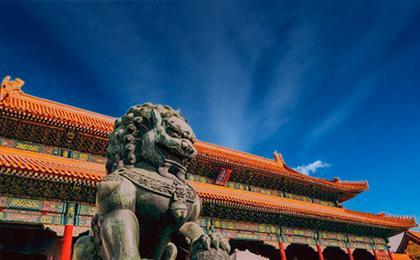 北京雙飛五日精華游<全程0自費+國五酒店>(帝都壹號)2月每周五+1元可升級掛五酒店