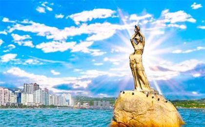 广州、深圳、珠海、香港、澳门豪华5日游港珠澳大桥