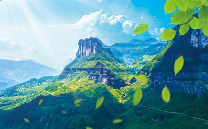 南川金佛山、金佛寺、天星小鎮1日游重慶周邊一日游