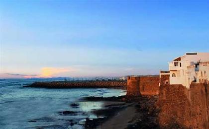 西班牙+葡萄牙+摩洛哥15日深度品味之旅<西安直飞+全程四星酒店>北非婉影<和悦系列>