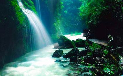 团队定制武陵峡+黑山谷二日游可以按照您的要求,做出您满意的产品