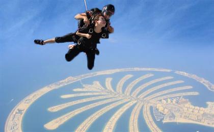 阿联酋迪拜精华7日游<全程4-5星酒店+沙漠冲沙+水族馆+地球村+游船>迪拜之旅