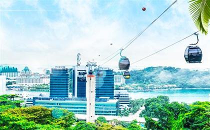 泰国+新加坡+马来西亚三飞9\10日游<泰新马三国游>(缤纷三国·经典串游)含杂费,全程仅3飞,不走回头路