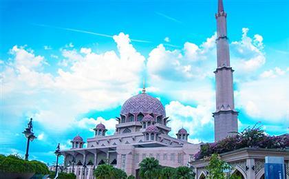 新加坡-马来西亚-波德申<新加坡河游轮观光+马六甲>双飞6日游拾憶南洋 追新逐马