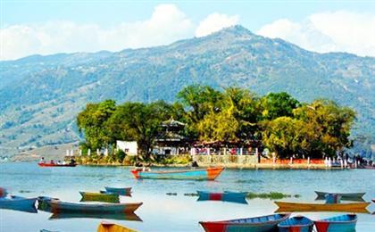 尼泊尔<加德满都+奇特旺+博卡拉+纳加阔特>9天8晚全景之旅<经典线路>魂牵梦绕<纵贯尼泊尔>