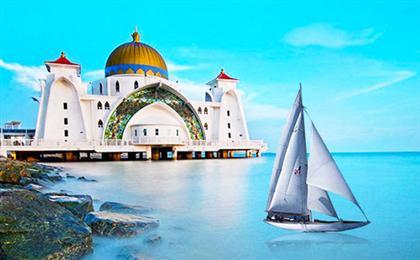 新加坡+马来西亚轻奢7日游(金牌新马)黄金海岸波德申出海,浮潜+海钓,独家滨海花园双景,品味南洋美食