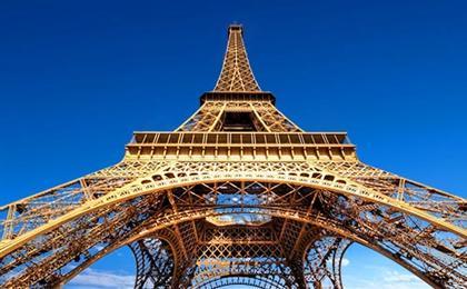 法国+瑞士2国深度浪漫10日游<一价全含+重庆直飞巴黎+赠机上3宝>浪漫欧洲