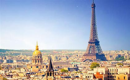 法国一地半自由行悠闲深度10日游经典超值 重庆出发