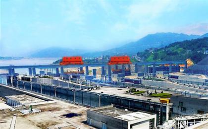三峽大壩-神農架精華雙動4日游神秘靈秀神農架