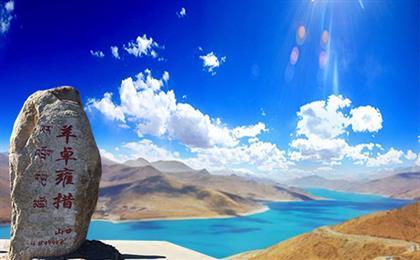 冬游西藏-拉萨-布达拉宫-林芝-巴松措-雅尼国家湿地公园-雅鲁藏布大峡谷-卡定沟-羊湖单卧单飞9日游冬游西藏