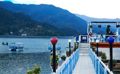 尼泊尔<加德满都+奇特旺+博卡拉+班迪布尔小镇>全景之旅9日游昆明转机,小包团,纯玩0自费