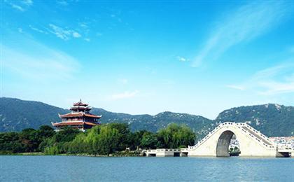 華東五市<上海-蘇州-杭州-南京-無錫>+西湖+烏鎮東柵雙飛6日游邂逅江南