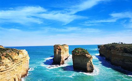 澳大利亚+新西兰精华10日游<澳新魅景>南太平洋奇缘