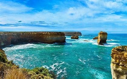 澳大利亚9日暑期亲子观鲸篇<墨尔本+悉尼+凯恩斯+布里斯班+黄金海岸>不期而遇