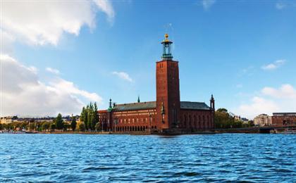 北欧四国丹麦+芬兰+瑞典+挪威全景10天之旅<北欧四国大巡游含签>经典超值