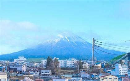 日本大阪+京都+奈良+富士山+箱根+东京温泉之旅6日游(全景古都行)重庆直飞日本,往返白班机,不经停,不中转,两点进出,不走回头路。
